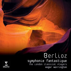 Berlioz: Symphonie Fantastique 2006 Roger Norrington