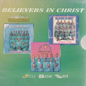 Album Believers In Christ from Believers In Christ