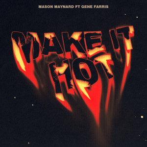 Album Make It Hot from Gene Farris