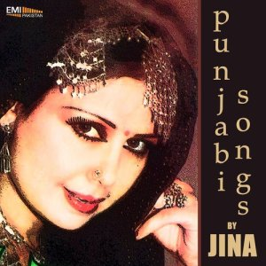 Album Punjabi Songs by Jina from Jeena Niazi