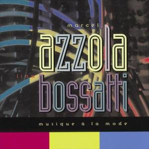 Musique A La Mode 1993 Marcel Azzola