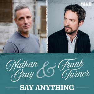 Album Say Anything from Frank Turner