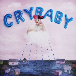 Album Cry Baby (Deluxe Edition) from Melanie Martinez