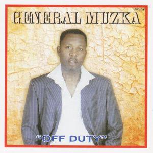 Album Off Duty from General Muzka
