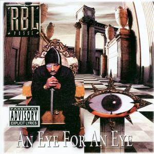 Album An Eye for an Eye from RBL Posse