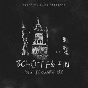 Album SCHÜTT ES EIN from Summer Cem