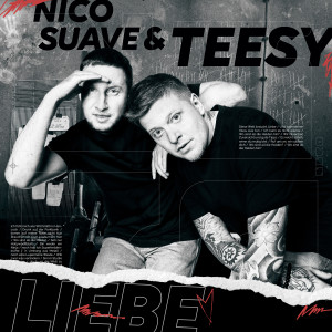 Album Liebe from Nico Suave