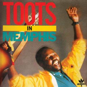 Toots In Memphis 1988 Toots Hibbert