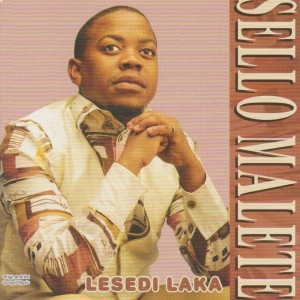 Album Lesedi Laka from Sello Malete