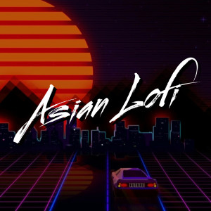 Album Cruising The Streets from Lofi Beats