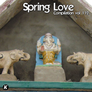 Album SPRING LOVE COMPILATION VOL 112 from Various