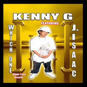 Kenny G的專輯Which One