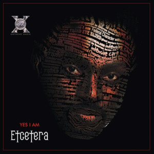 Album Yes I Am from ETCETERA