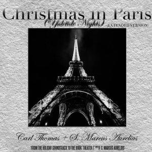 Album Christmas in Paris (Yuletide Nights) from Carl Thomas