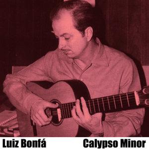 Luiz Bonfá的專輯Calypso Minor