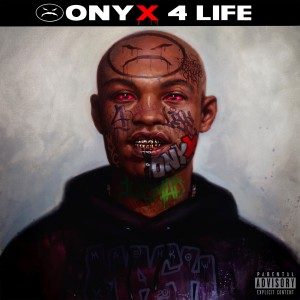 Album Coming Outside (Explicit) from Onyx