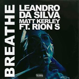 Album Breathe from Leandro Da Silva