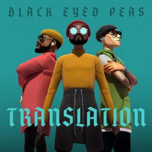 Album NO MAÑANA from Black Eyed Peas