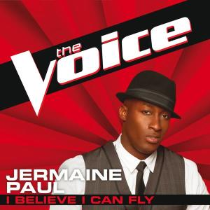 I Believe I Can Fly 2012 Jermaine Paul