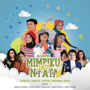 Listen to Menggapai Mimpi song with lyrics from Anneth Delliecia