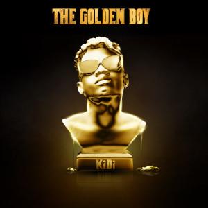 Album The Golden Boy (Explicit) from Kidi