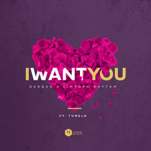 Album I Want You from Darque