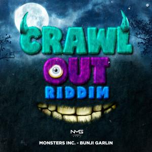 Album Monsters Inc. from Bunji Garlin