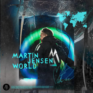 World dari Martin Jensen