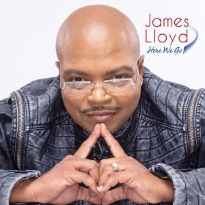 Album Here We Go from James Lloyd