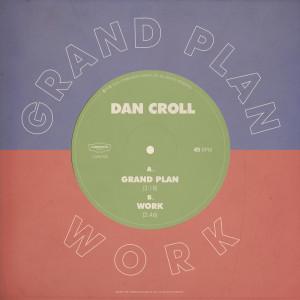 Dan Croll的專輯Grand Plan / Work