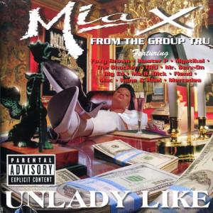 Mia x的專輯Unlady Like