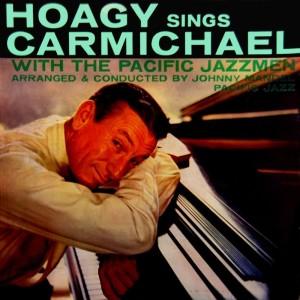 Hoagy Carmichael的專輯Hoagy Sings Carmichael