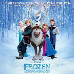 Listen to Un Problemino da Sistemare song with lyrics from Cast - Frozen