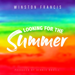 Album Looking for the Summer from Winston Francis