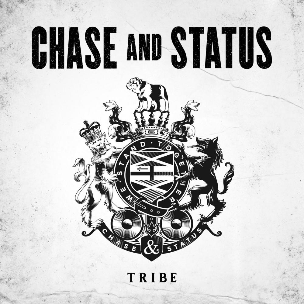 Real No More 2017 Chase & Status; Shy Fx; Kiko Bun