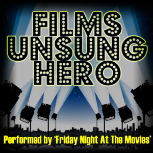 收聽Friday Night At The Movies的The Passenger歌詞歌曲