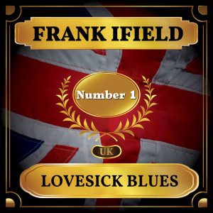 Album Lovesick Blues from Frank Ifield