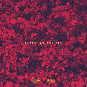 Album Sleeping Beauty from End of the World