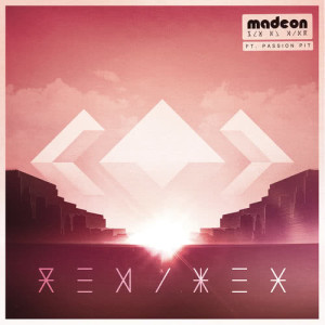 Madeon的專輯Pay No Mind (Remixes)