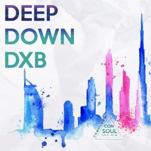 Album Deep Down DXB from Consoul Trainin