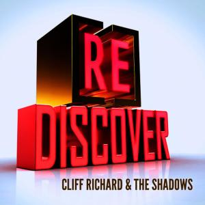 Cliff Richard的專輯[RE]discover Cliff Richard and The Shadows