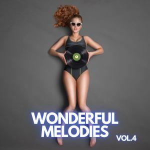 Album Wonderful Melodies vol.4 from Eric Hammerstein