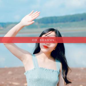 Album Oh, Brahms from Rudolf Kempe