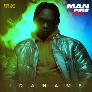 Album Man On Fire (Deluxe) from Idahams