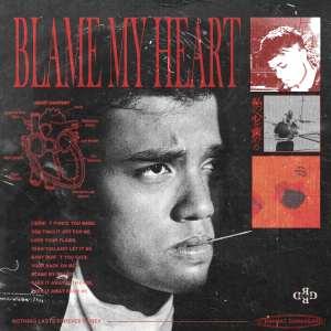 Album Blame My Heart from Rahmat Damansari