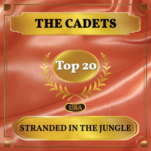 Album Stranded in the Jungle from The Cadets