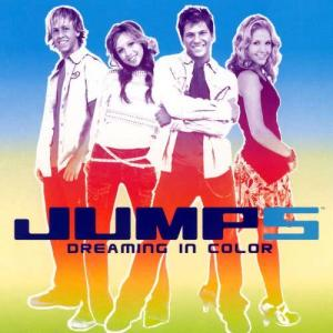 Album Dreaming In Color from Jump5