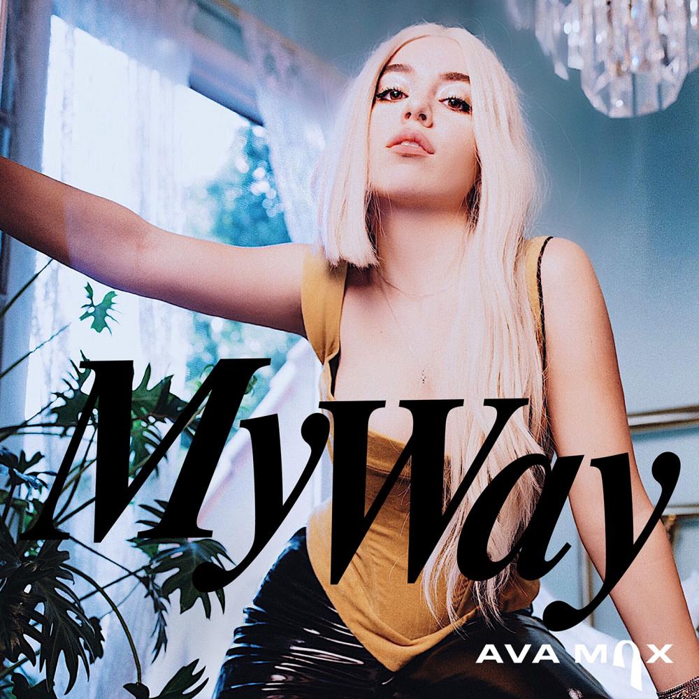 My Way (Julius Jetson Remix) 2018 Ava Max