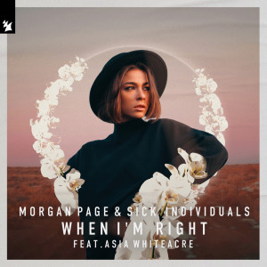 Morgan Page的專輯When I'm Right