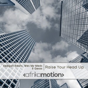 Album Raise Your Head Up from Wes My Meds